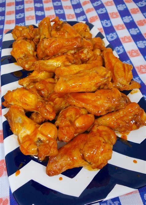 beer brined chicken wings football friday plain chicken