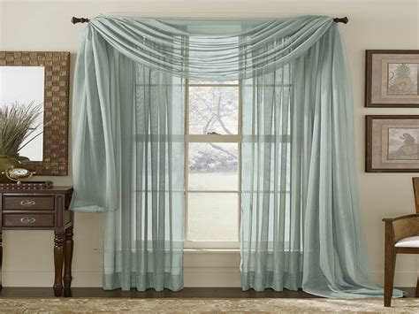curtains for large picture window curtain ideas for large windows pattern grey sheer