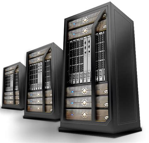 Rack Web Server How To Choose The Best Web Hosting Service Yxymedia
