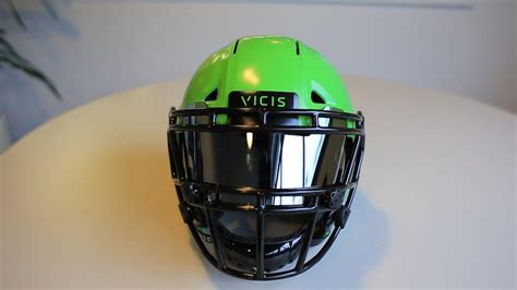 vicis zero1 american football helmets could revolutionize could this helmet save football from the sport s
