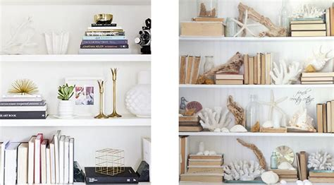 things to put on shelves 7 tips for styling your bookshelf la maison boutique
