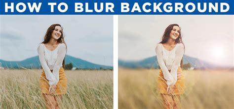 tutorial photoshop cs5 how to blur background how to nicely blur backgrounds in photoshop cc 171 photoshop