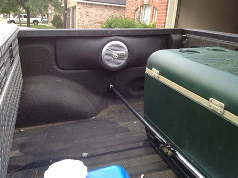 truck bed speakers speakers in tha bed ford f150 forum community of ford