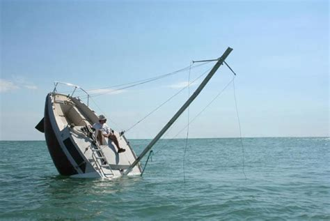 sinking boat vine the boat that s always sinking mental floss