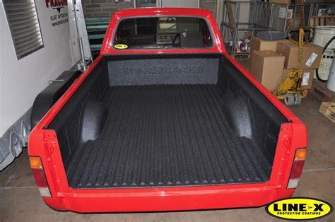 line x bed liner pickup truck bed liners line x uk