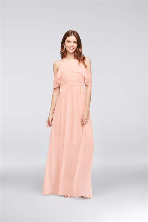 Bridesmaid Dress Sale David S Bridal - david s bridal to release bridesmaid dresses for 100