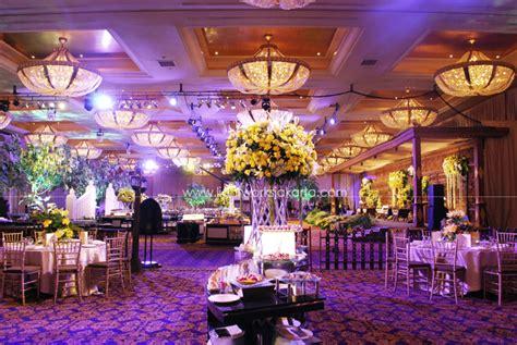 layout ballroom hotel mulia jakarta the modern javaland lightworks
