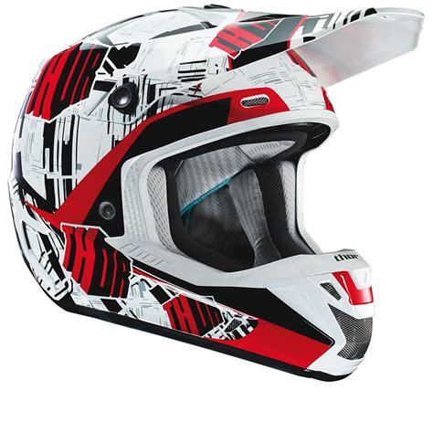 thor motocross helmets thor verge s14 block motocross helmet clearance