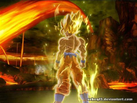 dragon ball z goku super saiyan wallpaper hd dragon ball z hd wallpapers wallpaper cave