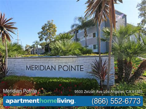 Meridian Pointe Apartment Homes by Meridian Pointe Apartments Northridge Ca Apartments