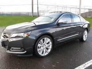 Chevrolet Impala Towing Capacity 2015 Impala Towing Capacity Autos Post