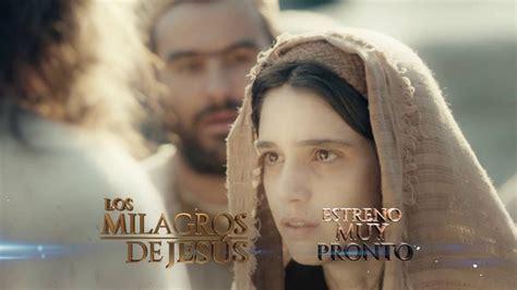 los cnticos de jess los milagros de jesus youtube