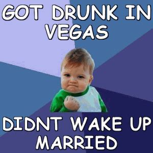 Vegas Baby Meme - success kid memes kappit