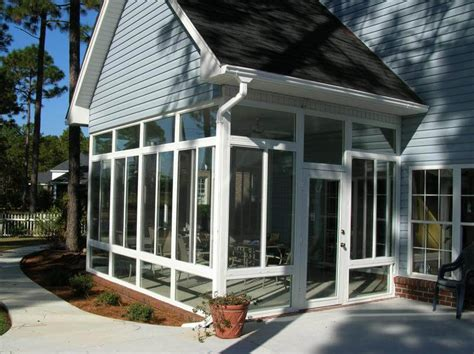 solarium sunroom gulf coast patio screen sunrooms