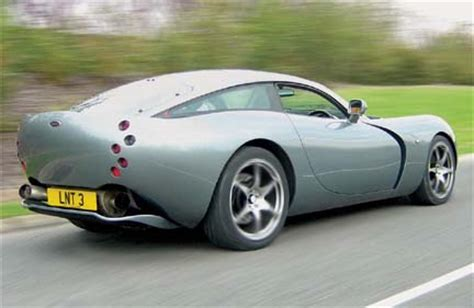 Tvr Typhoon Images For Gt Tvr Typhon