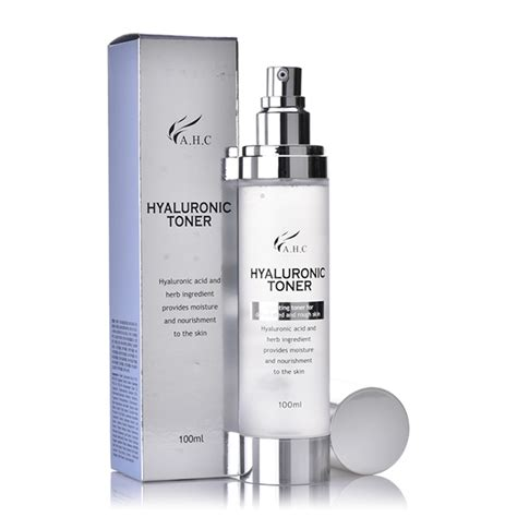 Ahc Hyaluronic Toner 100ml ahc hyaluronic toner 100ml care gt whitening