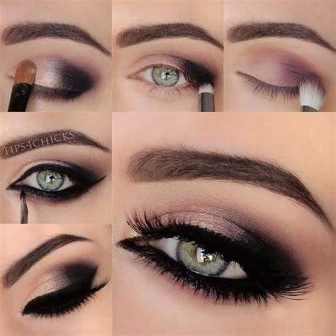 Tutorial Make Up Ochi Caprui | poze machiaj pas cu pas beauty revealed