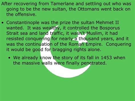 the ottomans build a vast empire 18 1 the ottomans build a vast empire