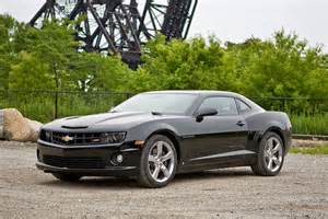 2011 chevrolet camaro reviews specs and prices cars