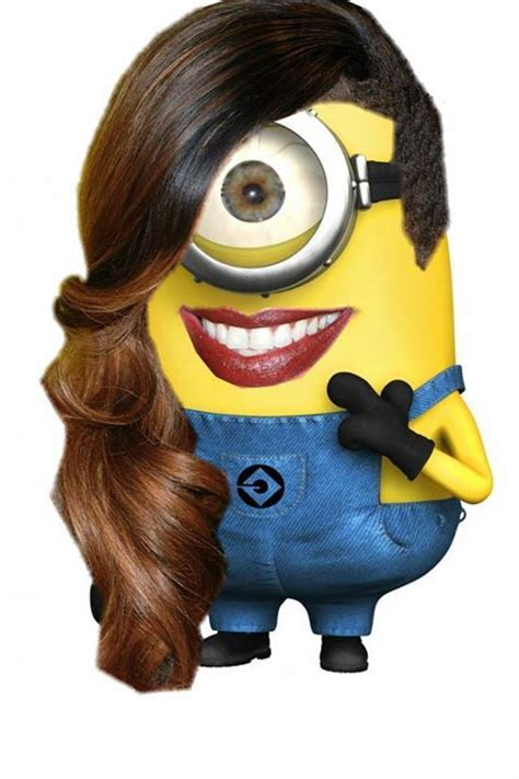 miniun hair style 2306 best images about i love minions on pinterest days