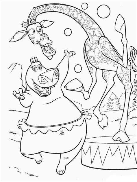 madagascar island coloring page madagascar coloring pages download and print madagascar