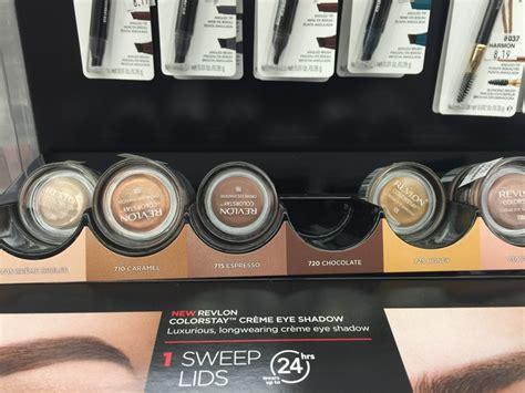 Revlon 7210 Eyeliner Liquid Pencil 2in1 1 revlon colorstay creme eyeshadow for 2017 musings of a muse