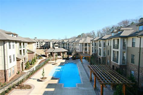 Tapestry Apartments Birmingham Al Tapestry Park Montclair Arlington Properties Inc