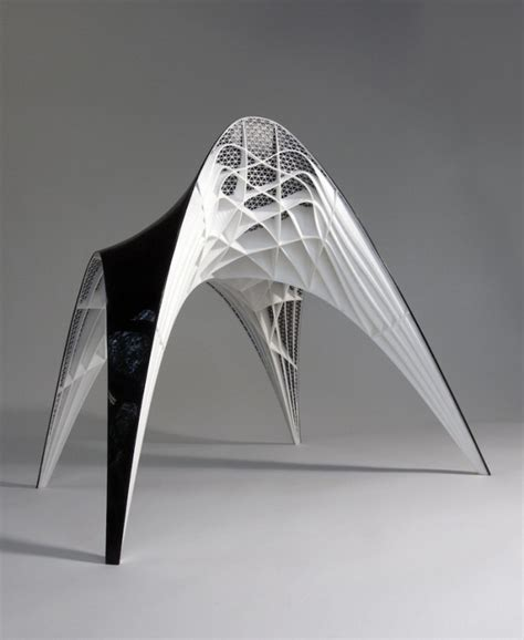 25 Amazing 3d Printed Furniture Designs Of The Future Future Furniture Design
