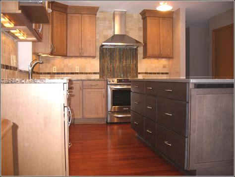 painting particle board cabinets home design ideas