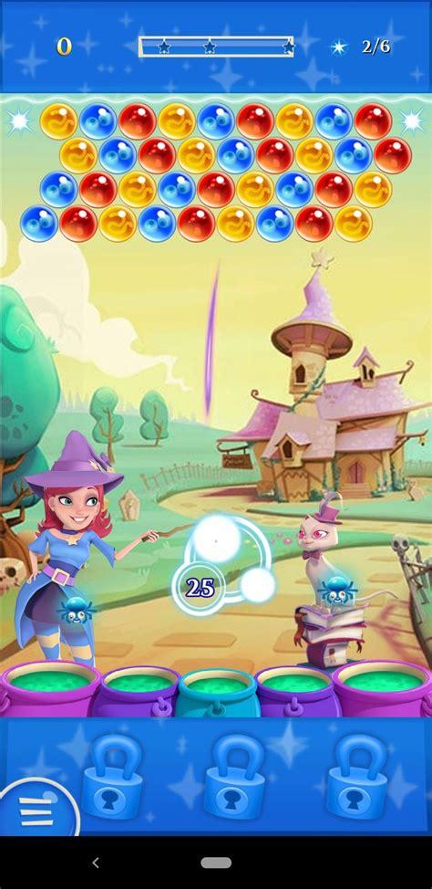 bubble witch  saga  baixar  android apk gratis
