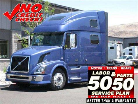 2013 volvo semi truck 2013 volvo 780 sleeper semi truck for sale gulfport ms