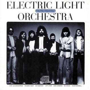 electric light orchestra on the third day file on the third day us cover jpg