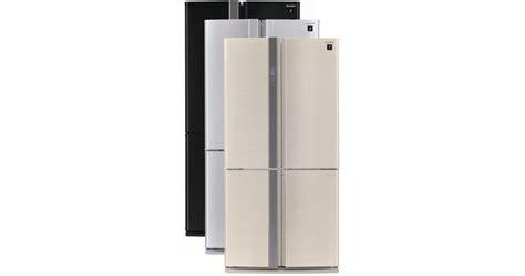 frigoriferi quattro porte sj fp810vst sjfp810vst frigoriferi frigoriferi large