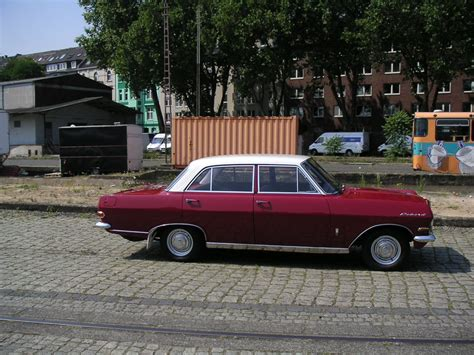 opel rekord tuning a high quality russian trailer car the cars