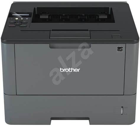 Printer Hl L5200dw hl l5200dw laser printer alzashop