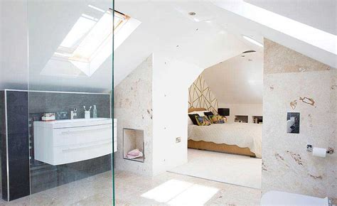Loft Conversion Bathroom Ideas by Loft Conversions Troubleshooting And Finance Real Homes