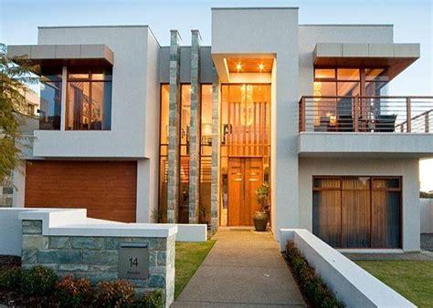 konsep design eksterior rumah 50 ide ide desain rumah mewah rumah dan desain
