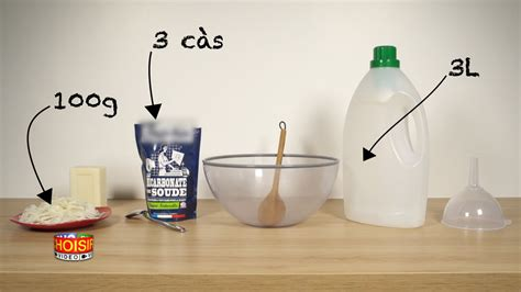 faire sa lessive au savon de marseille