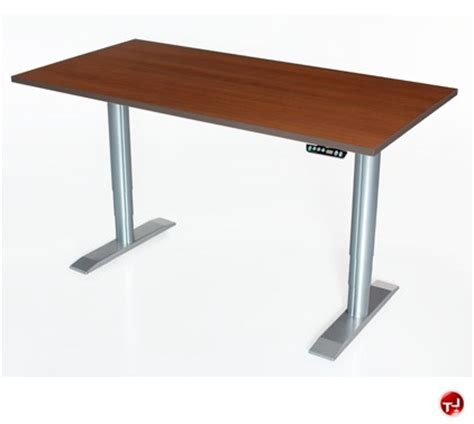 Ada Desk by The Office Leader Pop 24 Quot X 36 Quot Height Adjustable