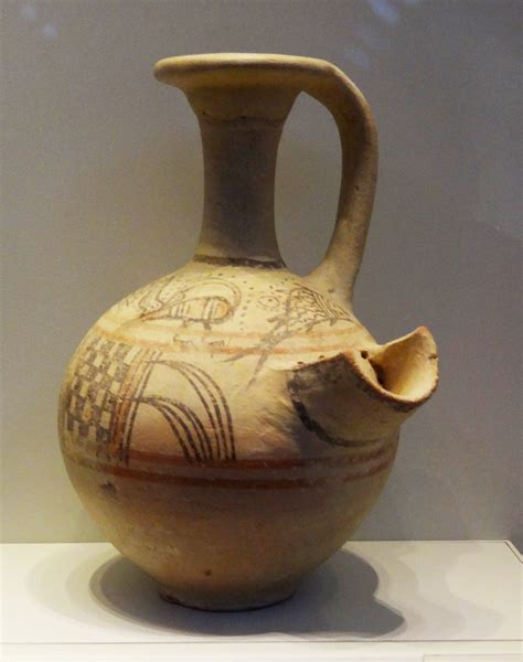 images of pottery hogging the attention cuisine and culture in ancient