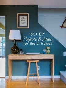 50 diy projects for your entryway from the archives