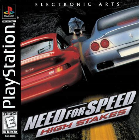 Track Racing 29 Pc 861 need for speed high stakes ps1 iso