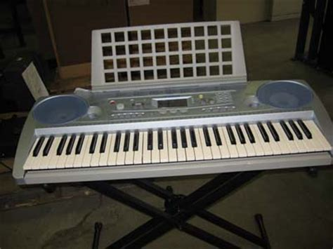 electric keyboards: government auctions blog