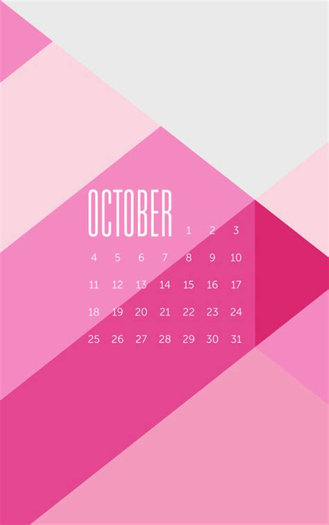 bca by phone october color block bca wallpapers