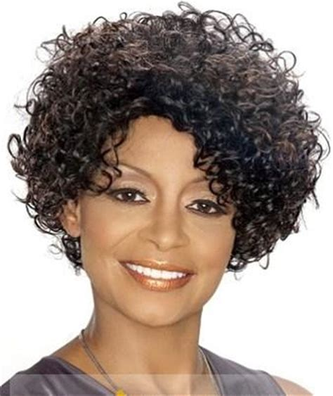 wigs for african american women over 50 wigs for women over 50 blending grey short hairstyle 2013