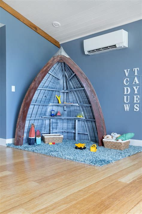 Diy Cabin Sweepstakes by Kid S Bedroom Pictures From Diy Network Cabin 2016