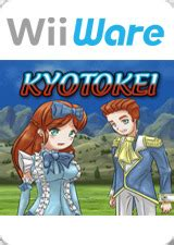 kyotokei sur wii jeuxvideo.com
