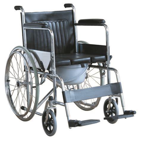 Kursi Roda Comfort alat support galeri medika toko alat kesehatan