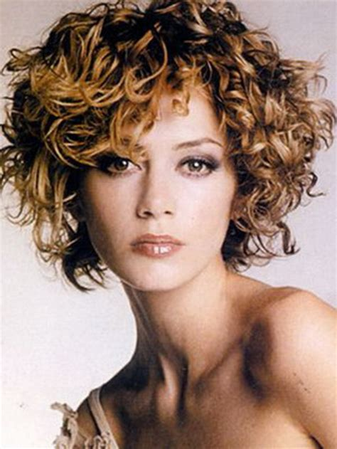 haircuts for thick curly hair 2012 short hairstyles curly thick hair