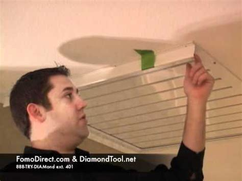 fomodirect attic fan cover how to install the best attic fan cover youtube